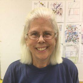 Ms. Joan